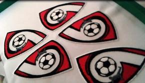 haft naszywek emblematów