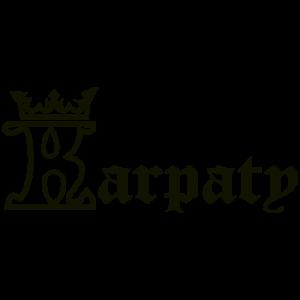karpaty logo czarne copy