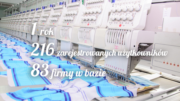 sewing industry equipment