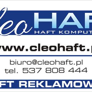 Cleo Haft
