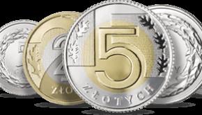 monety-obiegowe